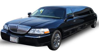 Book Our Wedding Limousine Service in Orange County, CA