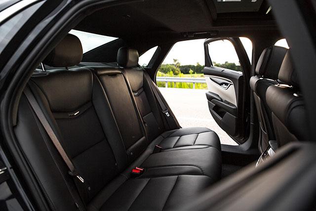 Cadillac Sedans