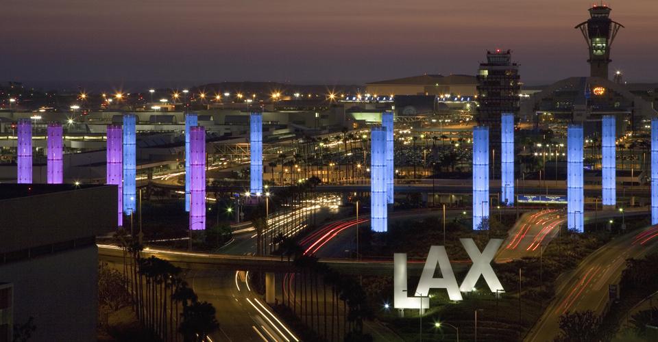 LAX_Slideshow