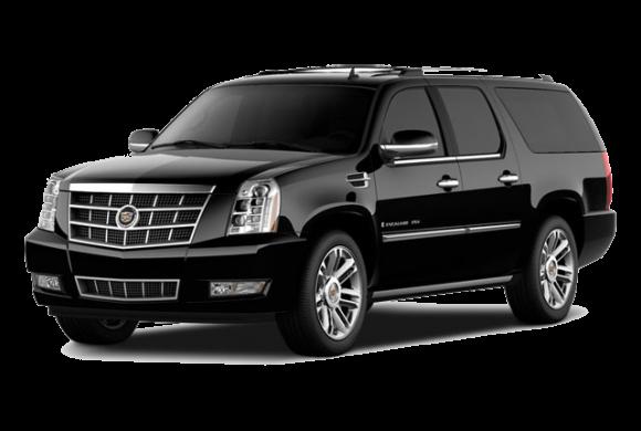 Executive SUVs