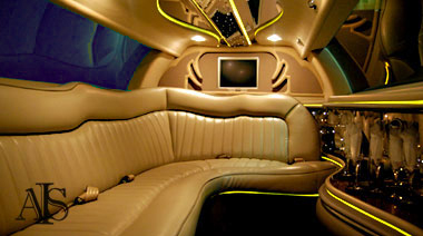 Book Our Wedding Limousine Service in Orange County, CA