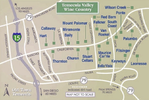 Temecula Wine Tasting Chauffered Tours | AISLimos on