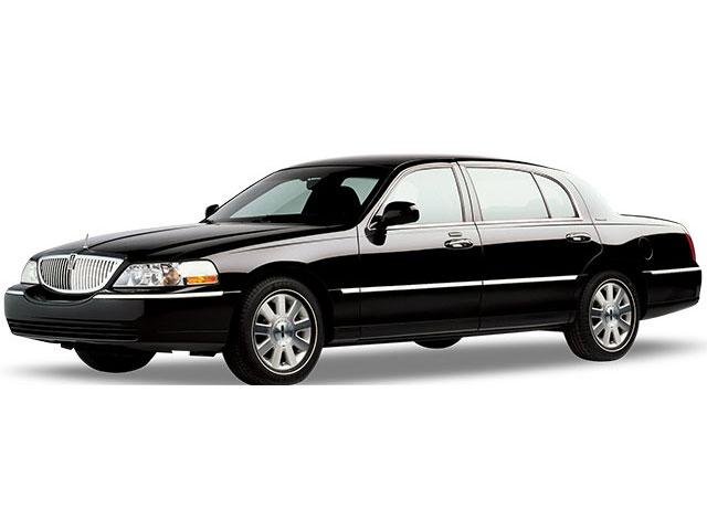 Lincoln Town Car Sedans