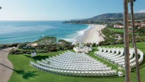 wedding transportation ritz carlton laguna niguel