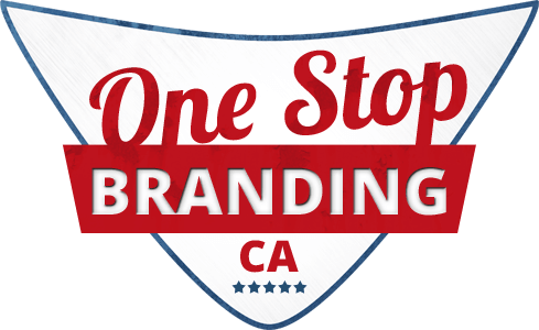 One Stop Branding For Businesses, CA